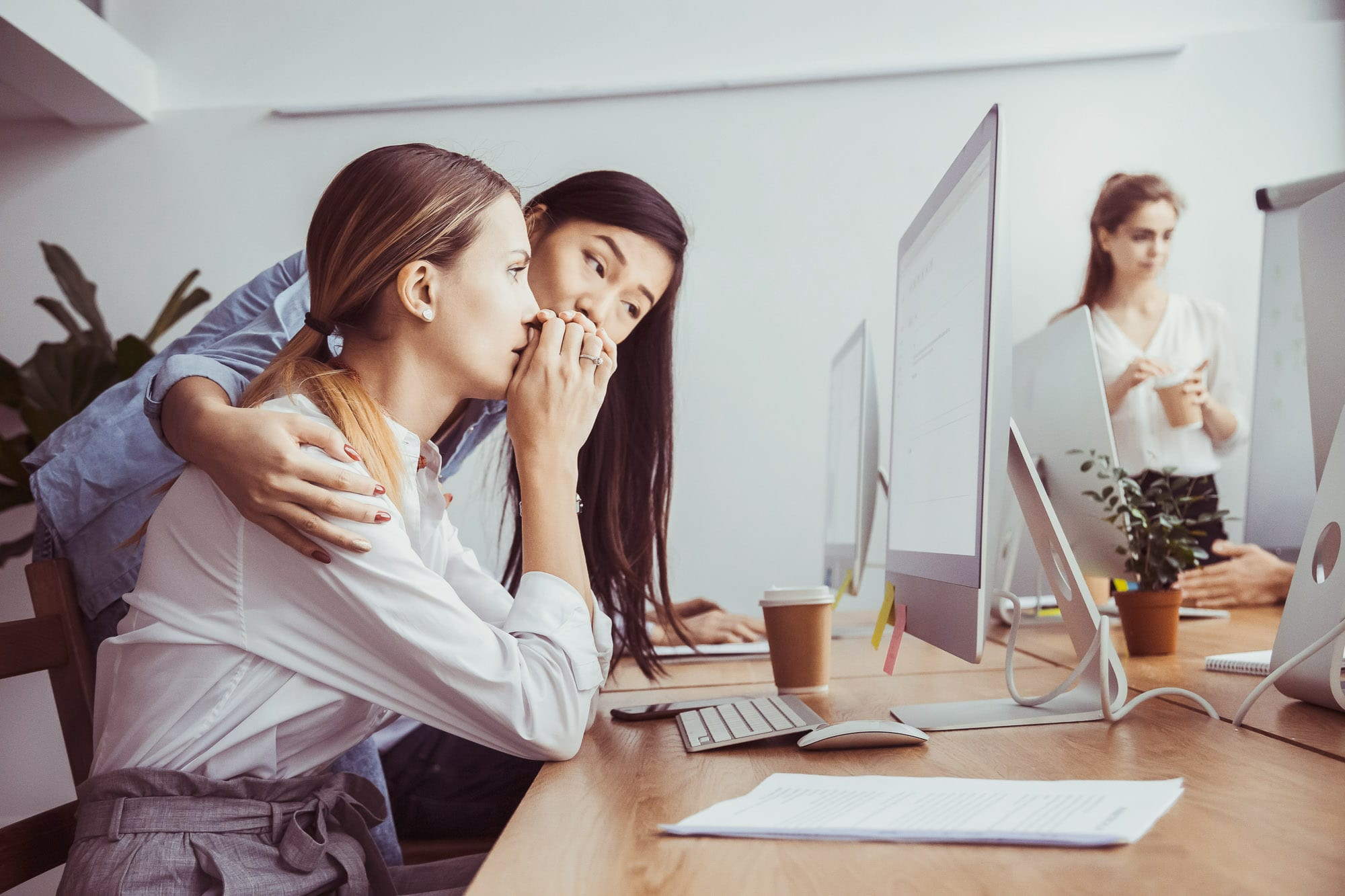 Managing an Invisible Disability at Work