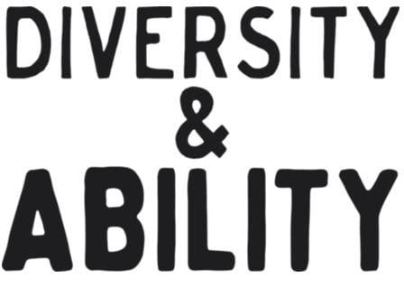 Diversity & Ability logo